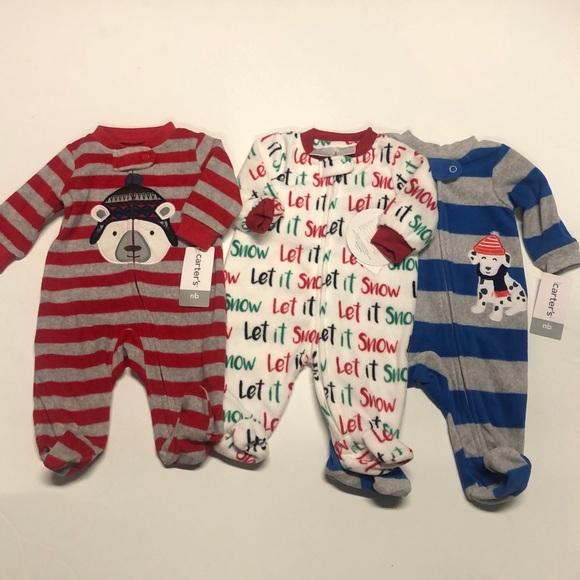 NWT CARTERS BABY BOY OUTFIT SIZE NEWBORN  KOALA